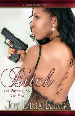 bitch-the-beginning-of -the-end
