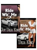 Ride Wit' Me Full Series